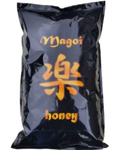 Magoi Honey 1 Kilo (5 mm)