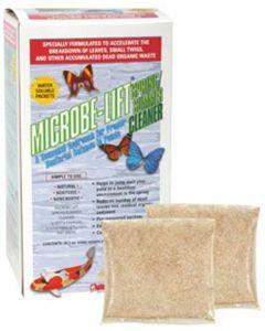 Microbe-Lift Spring/Summer Cleaner 455 Gr